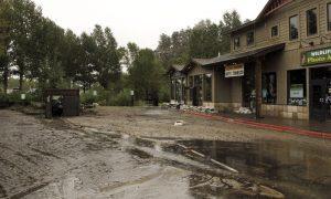 Estes Park Flooding: Rocky Mountain National Park Still Closed, Flood Threat Over (+Photos)