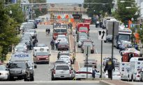 Streets Near Navy Yard Reopen After Shooting