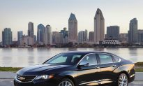2014 Chevrolet Impala: Return to Glory