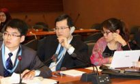 Chinese Delegation's Bullying Boomerangs at UN Rights Meeting
