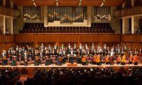 Shen Yun Symphony Orchestra 'Mystifying,' Says Designer