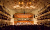 Shen Yun Symphony Orchestra Impresses in DC