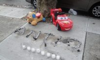 $12,000 Reward Offered for Murderer of Brooklyn Baby
