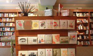 Astoria Bookstore Opens a Cultural Scene