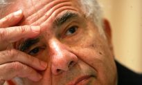 Carl Icahn Gives Up on Dell
