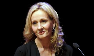 Harry Potter: JK Rowling Announces New Play Based on Potter Stories
