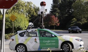 Google Maps Street View Car Killed a Dog in Chile, PETA Claims; Wants it to Donate