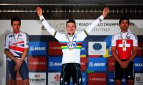 Third UCI World Time Trial Title for Tony Martin