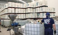 US Invests in Latin America Security to Stop China Drug Chemicals