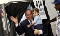 Scott Stringer Wins NYC Comptroller Race