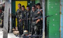 Insurgent Fighting Spreads in Philippines