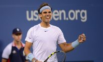 U.S. Open Final Preview: Nadal in Four