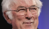 Seamus Heaney's Last Words to Wife: 'Don't Be Afraid'