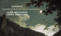 Album Review: Alina Ibragimova and Cédric Tiberghien – Schubert Complete Works for Violin and Piano