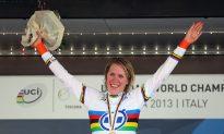Ellen Van Dijk Wins UCI Worlds Women's Time Trial