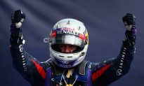 Formula One: Vettel Outruns Competition, Transmission Trouble to Win at Monza