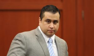 Man Gets 20 Years for Shooting at George Zimmerman's Vehicle