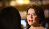 Annette Bening on Acting and Empathy