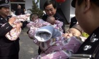 Chinese Parents Don't Want Babies Rescued From Traffickers