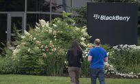 BlackBerry Unveils New Smartphone Amid Minimal Fanfare