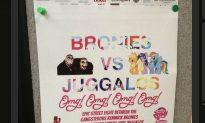 Bronies Vs. Juggalos: 'Epic Street Fight' Poster Goes Viral