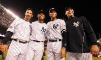 New York Yankees Core Four