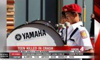 Kevin San, SF High School Student, Killed in Crash