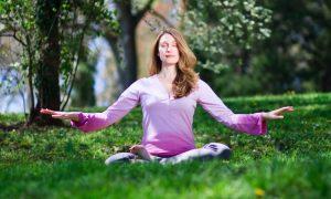 Meditators Can Affect Quantum Events