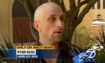 Ryan Raso, a Homeless Man, Rescues Cop From Attack: San Francisco Police