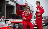 TIFF Review: 'Rush' — Race Saga Fuelled by Gripping Real Life Story