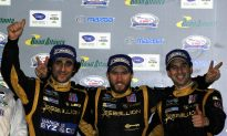 ALMS Petit Le Mans: Rebellion Racing Talks About Its Repeat Win