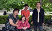 Chinese Activist Paralyzed by Torture Is Released