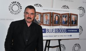 Tom Selleck: Tom Clancy Wanted 'Magnum, PI' Movie