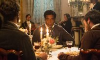 Popcorn and Inspiration: '12 Years a Slave': The Truth Will Set You Free