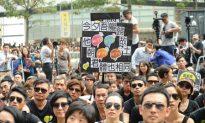 Hong Kong Television Network Chairman Cries Foul at License Denial
