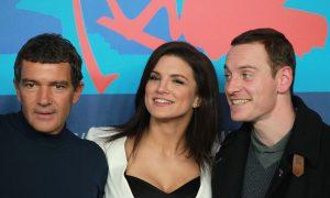 Gina Carano: 'Wonder Woman' Rumors Pop Up Following Viral Short Film