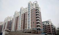 Overzealous Real Estate Developer Saddled With Debt