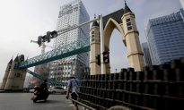 Chinese City of Wuhan Bears Extraordinary Level of Debt