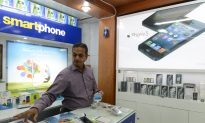 Apple Expanding Big in India