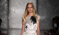 Let's Go Retro: Top Trends for Spring 2014