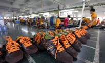 Bleak Future for China's Manufacturing Sector