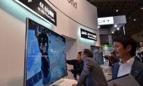 Panasonic to Close Last Plasma TV Factory