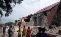 Cebu City, Bohol: All Classes Canceled for Wednesday After Earthquakes on Tuesday