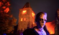History and Fiction: The Frankenstein Monster is Born