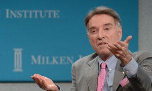 Ex-billionaire Batista's Oil Company Bankrupt