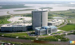Elaborate Government Buildings in China (Photo Gallery)
