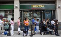 Fairway Opening Near World Trade Center