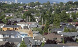 Canadian Housing Market Remains in Balanced Territory