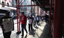 Carnegie Hall and Stagehands Negotiating as Strike Enters Second Day