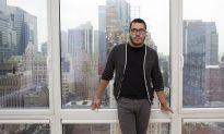 Interview with Designer Adolfo Sanchez: 'The Pie is Big Enough'